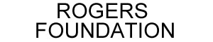 Rogers foundation logo