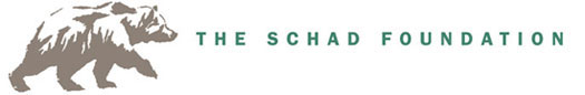 Schad Foundation logo